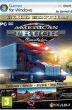 American Truck Simulator PC [Full] Español [MEGA]