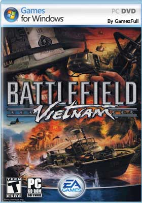 Battlefield Vietnam PC [Full] Español [MEGA]