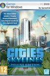 Cities Skylines Deluxe Edition PC Full Español