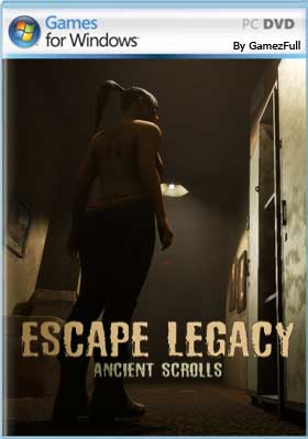 Escape Legacy Ancient Scrolls PC Full