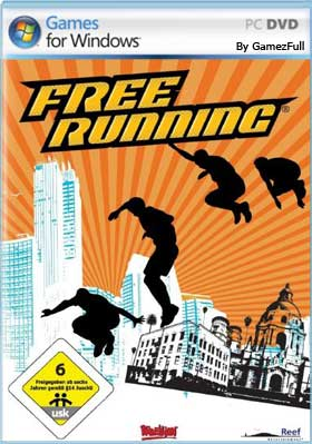 Free Running PC [Full] Español [MEGA]