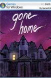 Gone Home PC [Full] Español [MEGA]