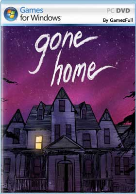 Descargar Gone Home pc español mega y google drive /