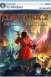 Magicka 2 Deluxe Edition PC Full Español