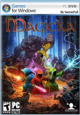 Descargar Magicka 1 pc español mega y google drive /