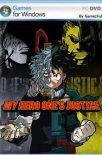 My Hero Ones Justice PC [Full] Español [MEGA]