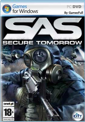 Descargar SAS Secure Tomorrow pc español mega y google drive /