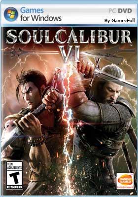 Soulcalibur VI (2018) PC Full Español