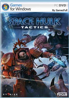 Space Hulk Tactics PC [Full] Español [MEGA]
