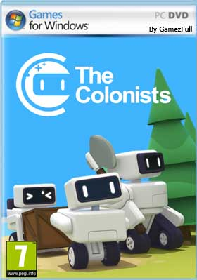 The Colonists PC Full [MEGA]