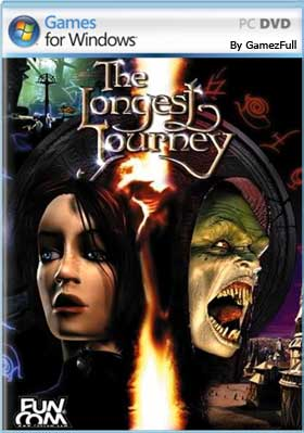 Descargar The Longest Journey pc español mega y google drive /