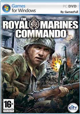 The Royal Marines Commando PC Full Español