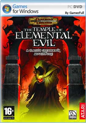 Descargar Temple of Elemental Evil pc español mega y google drive /