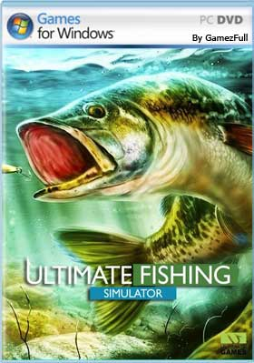 Descargar Ultimate Fishing Simulator pc español mega y google drive /