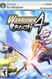 Warriors Orochi 4 PC Full