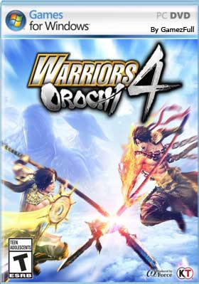Descargar Warriors Orochi 4 pc español mega y google drive /