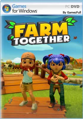 Descargar Farm Together pc español mega y google drive /