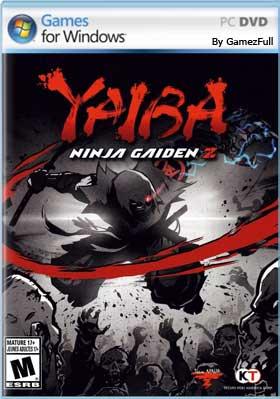 Descargar Yaiba Ninja Gaiden Z pc español mega y google drive /