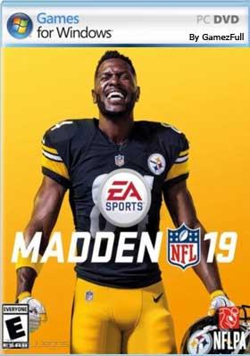 Madden NFL 19 PC [Full] [MEGA]