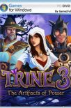 Trine 3 The Artifacts of Power PC [Full] Español [MEGA]