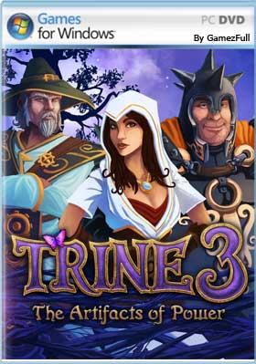 Descargar Trine 3 pc español mega y google drive /