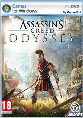 Assassins Creed Odyssey PC Full Español mega y Google drive /
