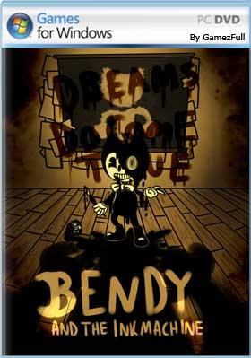 Bendy and the Ink Machine PC [Full] Español [MEGA]