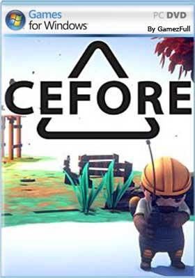 Descargar Cefore pc español 1 link mega y google drive /