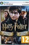 Harry Potter y las Reliquias de la Muerte Parte 1-2 PC Full Español