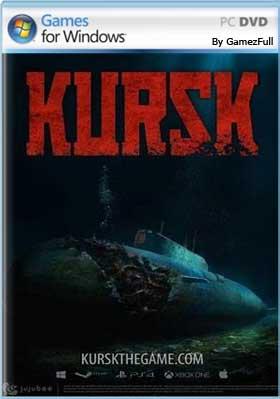 Descargar KURSK pc español mega y google drive /