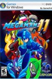 Mega Man 11 PC [Full] Español [MEGA]