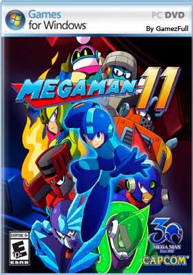 Descargar Mega Man 11 pc full google drive /