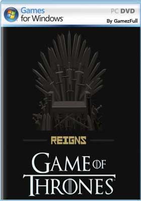 Descargar Reigns Game of Thrones pc español mega y google drive /