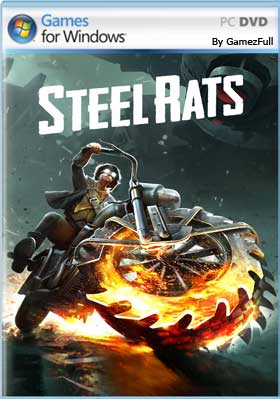 Steel Rats PC [Full] Español [MEGA]