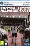 Football Manager 2019 PC [Full] Español [MEGA]