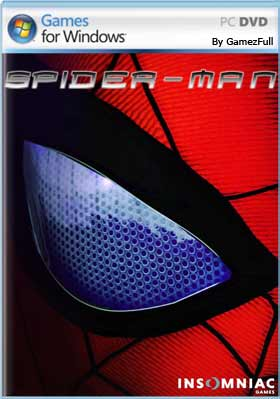 Spiderman The Movie Game (Juego) PC Full